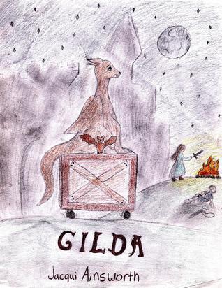 Gilda Jacqui Ainsworth