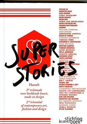 Superstories  by  Koos Flinterman