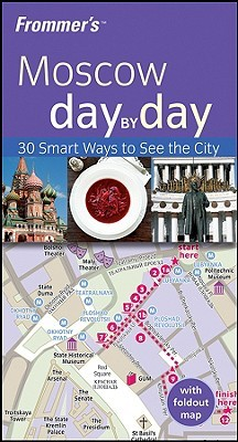 Frommers St Petersburg Day  by  Day by Hillary Gilbert