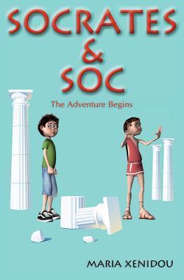 Socrates & Soc: The Adventure Begins Maria Xenidou