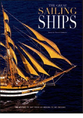 History And Evolution Of Sailing Yachts  by  Franco Giorgetti