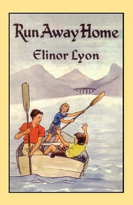 Run Away Home (Ian and Sovra, #3) Elinor Lyon