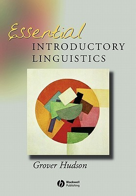 Essential Introductory Linguis  by  Grover Hudson