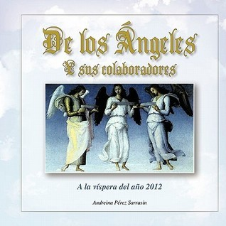 de Los Angeles y Sus Colaboradores  by  Andreina Perez Sarrasin