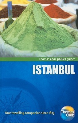 Istanbul Pocket Guide, 3rd Thomas Cook Publishing