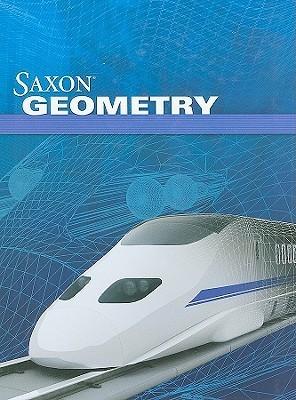 Saxon Geometry Saxon Publishers