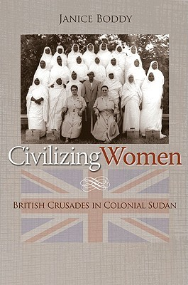 Wombs and Alien Spirits: Women, Men, and the Zar Cult in Northern Sudan Janice Boddy