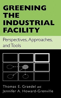 Greening the Industrial Facility: Perspectives, Approaches, and Tools T.E. Graedel