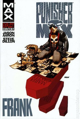 PunisherMAX, Vol. 3: Frank  by  Jason Aaron
