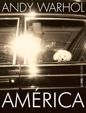 América  by  Andy Warhol