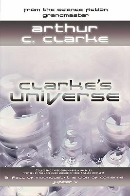 Clarkes Universe Arthur C. Clarke