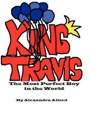 King Travis Alexandra Allred