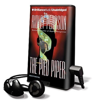 The Pied Piper [With Earbuds] Ridley Pearson