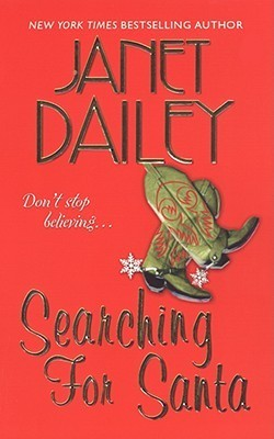 Searching For Santa  by  Janet Dailey