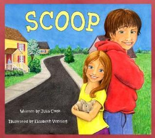 Scoop  by  Julia Cook