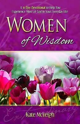 Women Of Wisdom Kate McVeigh