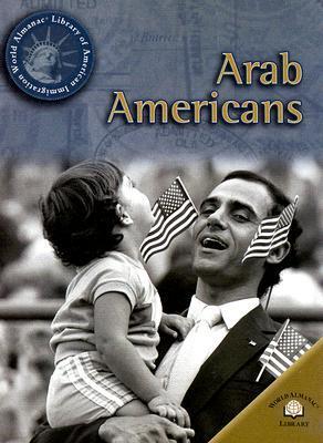 Arab Americans  by  Marilyn D. Anderson