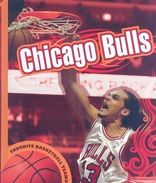 Chicago Bulls  by  Ellen Labrecque