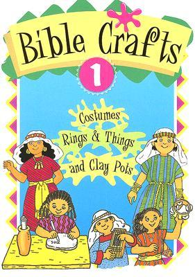Costumes, Rings & Things, and Clay Pots  by  Candle Books