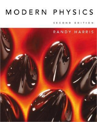 Modern Physics Randy Harris