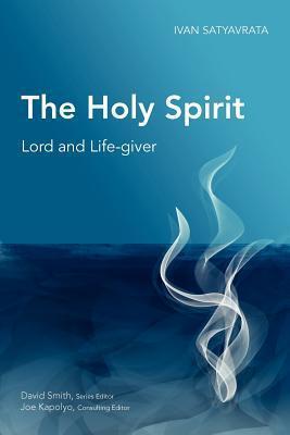 The Holy Spirit  by  Ivan Satyavrata