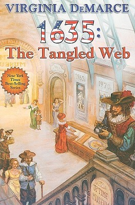 1635: The Tangled Web  by  Eric Flint