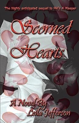 Scorned Hearts  by  Leila Jefferson