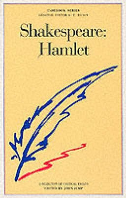 Shakespeare: Hamlet: Selection of Critical Essays (Casebooks Series) John Davies Jump