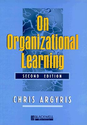 Integrating the Individual and the Organization Chris Argyris