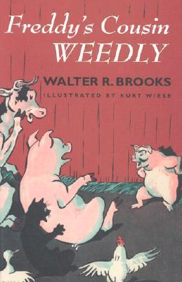 Freddys Cousin Weedly  by  Walter R. Brooks
