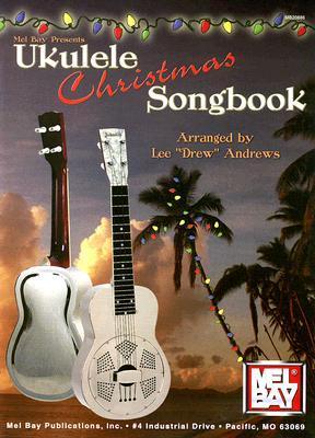 Ukulele Christmas Songbook Lee Andrews