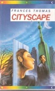 Cityscape  by  Frances Thomas