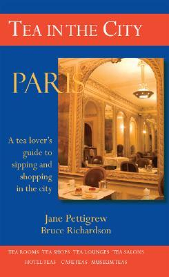 Tea in the City: Paris Jane Pettigrew