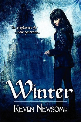 Winter (Winter, #1)  by  Keven Newsome