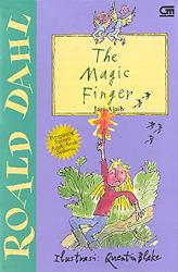 The Magic Finger: Jari Ajaib  by  Roald Dahl