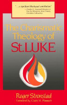 Prophethood of All Believers: A Study in Lukes Charismatic Theology  by  Roger Stronstad