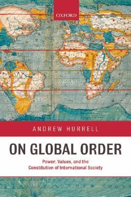 Brazil in the World: Globalization and State Power Andrew Hurrell