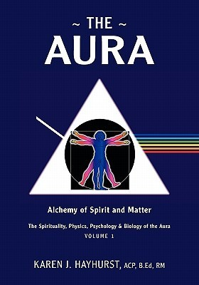 The Aura: Alchemy of Spirit and Matter Karen J. Hayhurst