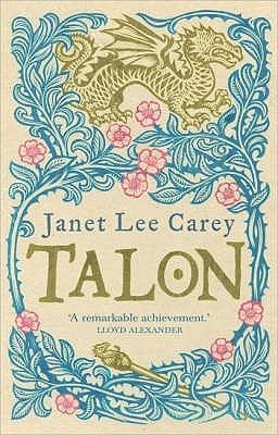 Talon Janet Lee Carey