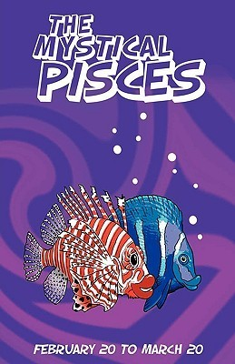 The Mystical Pisces Therrie Rosenvald