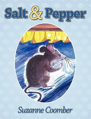 Salt & Pepper  by  Suzanne Coomber