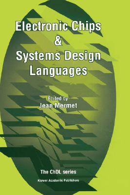 VHDL for Simulation, Synthesis and Formal Proofs of Hardware  by  Jean Mermet