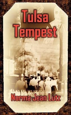 Tulsa Tempest / Tulsa Turning (Tulsa #1-2)  by  NormaJean Lutz