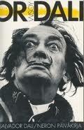 Neron päiväkirja  by  Salvador Dalí