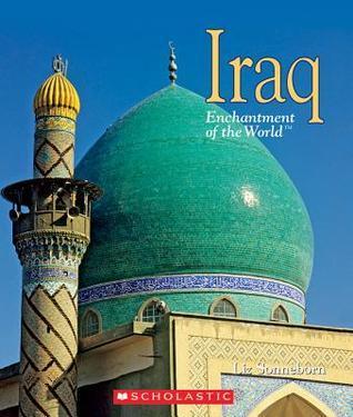 Iraq  by  Liz Sonneborn