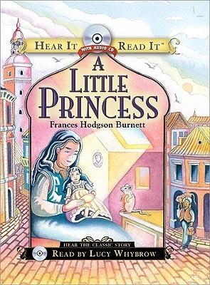 A Little Princess With Cd  by  Frances Hodgson Burnett