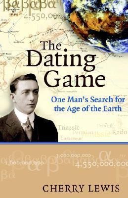 Dating Game, The  by  Cherry Lewis