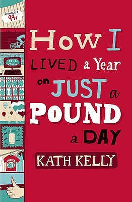 How I Lived a Year on Just a Pound a Day Kath Kelly