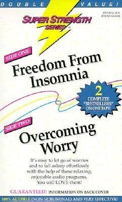 Freedom from Insomnia + Overcoming Worry Bob Griswold