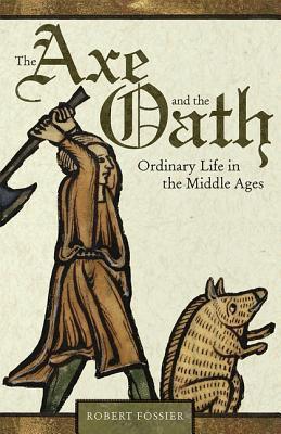 Sociedad Medieval, La  by  Robert Fossier